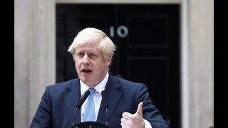 VOA连线(江静玲):英国或提前举行大选