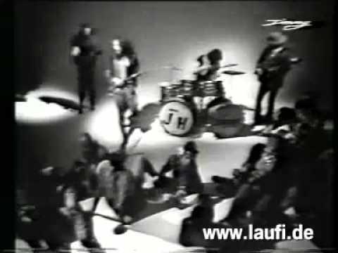 Jethro Tull  Song for Jeffery   French TV 1969