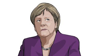 Angela Merkel und Donald Trump – So war ihr erstes Date! | ANEKDOTE