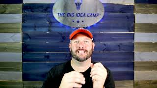 The Big Idea Camp : August Week 3