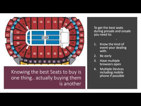 Ticket Broker Introductory Webinar