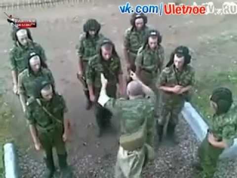 инструктор по вождению танка))))