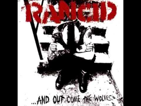 Rancid - Time Bomb lyrics