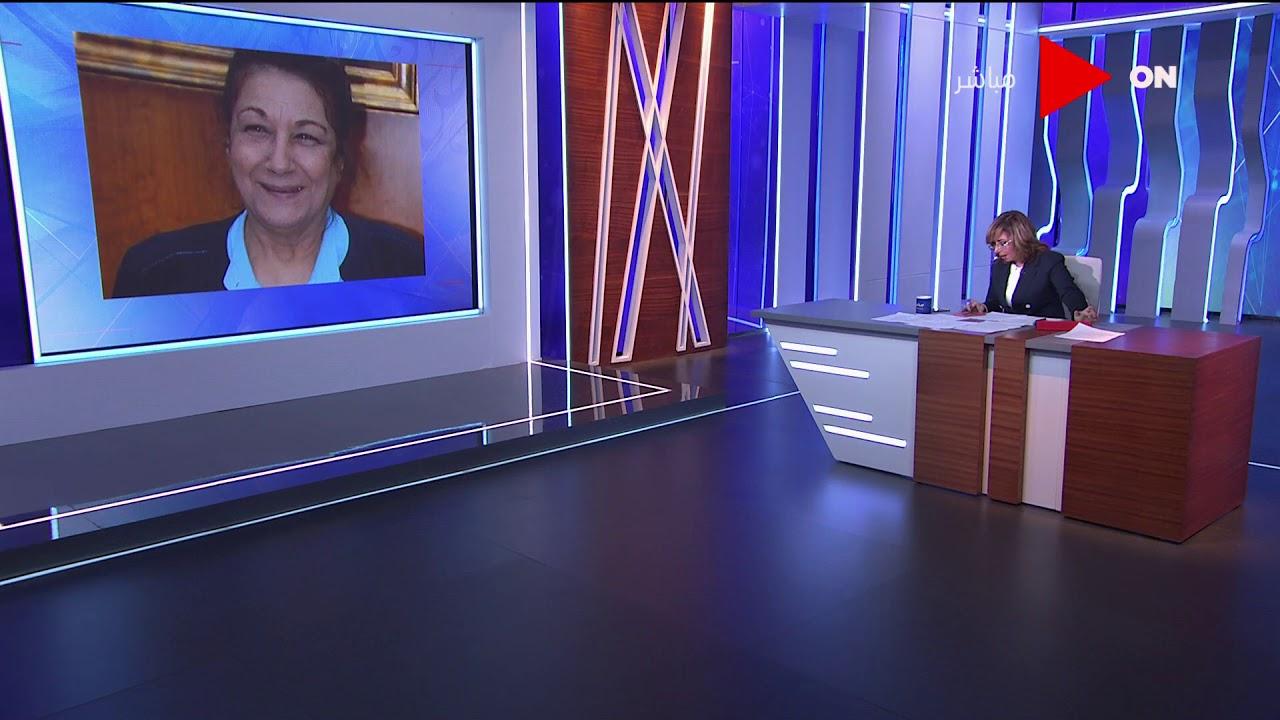 كلمة أخيرة - وفاة الفنانة أحلام الجريتلي إثر أزمة قلبية.. ولميس الحديدي تنعيها  - نشر قبل 14 ساعة