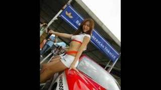 vuclip japanees racing girl p2