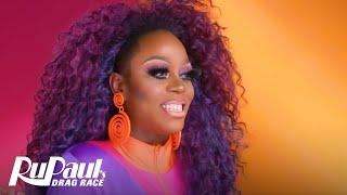 Meet Ra'Jah O'Hara: 'The Hope of Drag's Future' | RuPaul's Drag Race Season 11