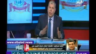 أحمد مجاهد : فكرة إنشاء مبنى جديد للجبلاية لاقت قبول الجمعية العمومية