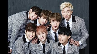 TRY NOt To laugh! BTS