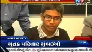 Way2brain DMIT TV9  on May 29 2011
