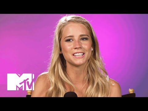 Cassidy Gifford On the Haunted Set of Horror Film 'The Gallows'  MTV