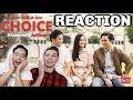 Kwentong Jollibee Valentine Series 2019: Choice | REACTION