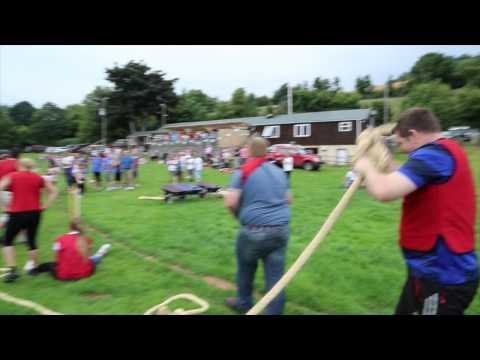 The Village Olympics 2014 trailer