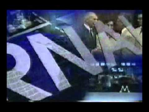 JORNAL DA MANCHETE [TRILHA SONORA - 1998/1999]