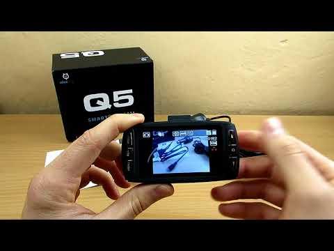 Recenze a test autokamery Niceboy Q5 | Testado.cz