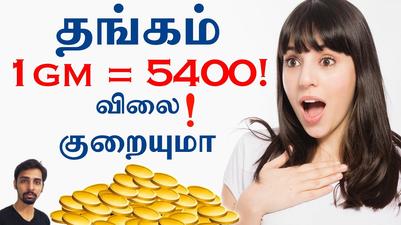 Will Gold Rate Come Down! Dr V S Jithendra
