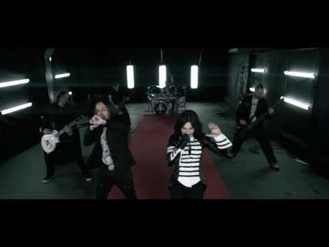 LACUNA COIL - I Wont Tell You (OFFICIAL VIDEO)