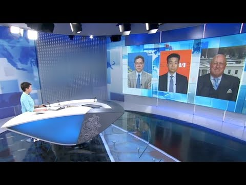 World Insight: DPRK leader visit to China & Stephen Orlins on growing China-US ties