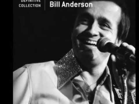 Bill Anderson -- I Get the Fever