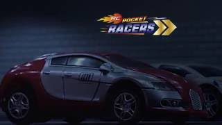 RC Pocket Racers As Seen on TV Commercial