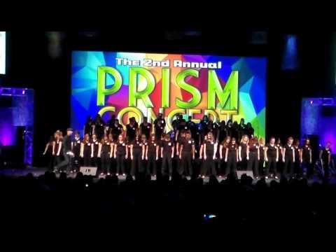 Prism Concert 2016