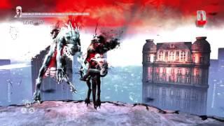 DmC Devil May Cry™: DE Bloody Palace Floors 89-101