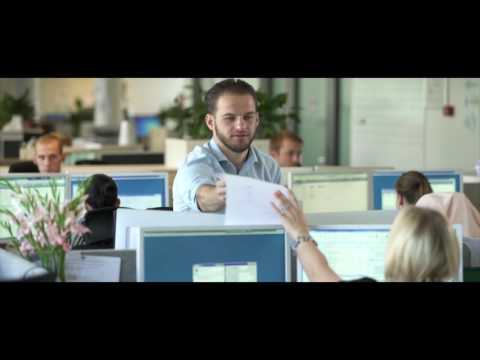 SEB Shared Service Center – financial transactions from all over the world