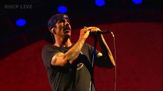 Download Mp3 Red Hot Chili Peppers - Californication  W/intro  - Kaaboo 2017  Sbd Audio