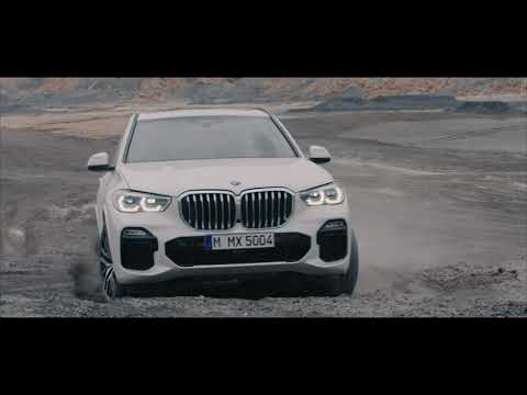 2019 BMW X5 | Official Trailer