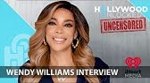 Wendy Williams talks Kevin Hunter, Remarriage & 50 Cent's Party on Hollywood Unlocked [UNCENSORED]