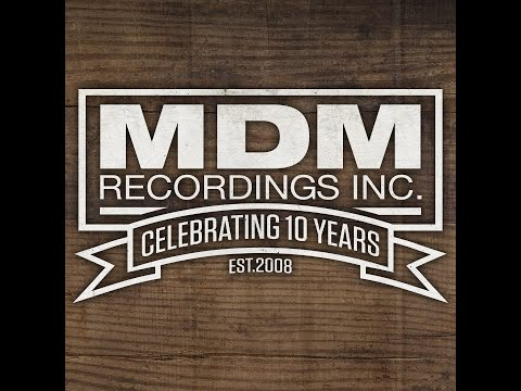 MDM Recordings 10 Year Anniversary Documentary - Part 1