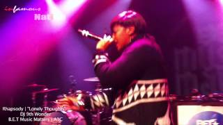 """Lonely Thoughts"" 