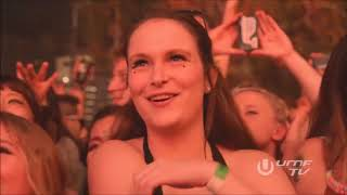 Zedd ft. Alessia Cara - Stay (Live at Ultra Music Festival Miami 2017)
