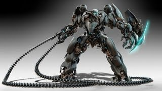 [HD]Top 10 Robots - The End of Our World!