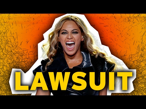YouTuber's Family Sues Beyonce for $20M?