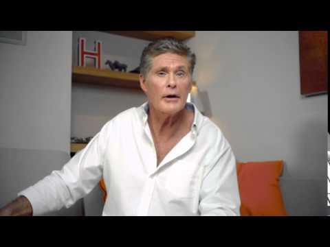 David Hoff - Goodbye David Hasselhoff