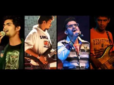 Riff Era- Nagpur's Own Rock Band Reprise Project (Teaser)