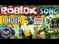 "1 HOUR ► ROBLOX SONG ""Create"" (Roblox Music Video) by TryHardNinja"