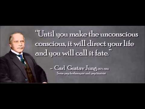 Carl Jung - Archetypes: Approaching the Unconscious (excerpts)