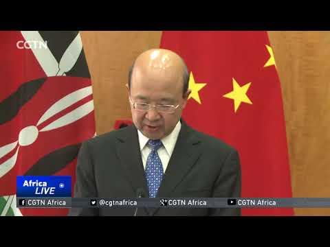 china-kenya-relations:-china-grants-full-scholarships-to-100-kenyan-students