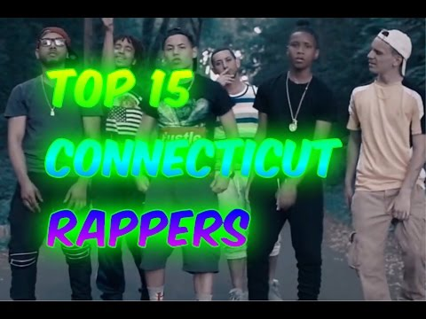 Top 10 Connecticut Rappers