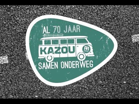 70 Jaar Kazou Lied Youtube