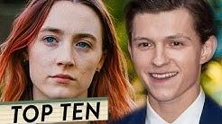 Die 10 BESTEN Schauspieler & Schauspielerinnen unter 25 Jahren | Top 10