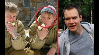 """Помните актера из фильма """"СВОЛОЧИ"""" вот что с ним стало.Куда пропал Сергей Рыченков ?"""