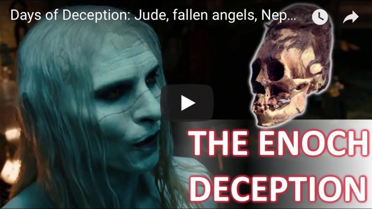 Sons Of God Of Genesis 6 Are Not Fallen Angels: Part 2