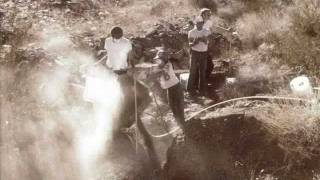 Gold Prospecting Photo Scans from 1970