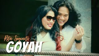 Rita Sugiarto - Goyah (Official Music Video)