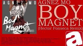 AGNEZ MO - Boy Magnet (John Dish Remix)