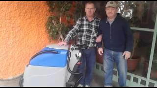 א.פ מכונות שטיפה מספקת מכונת שטיפה באורט ערד