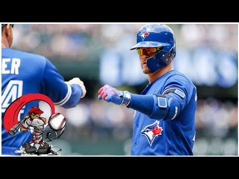 BREAKING: Josh Donaldson reported to have agreed to deal with ...