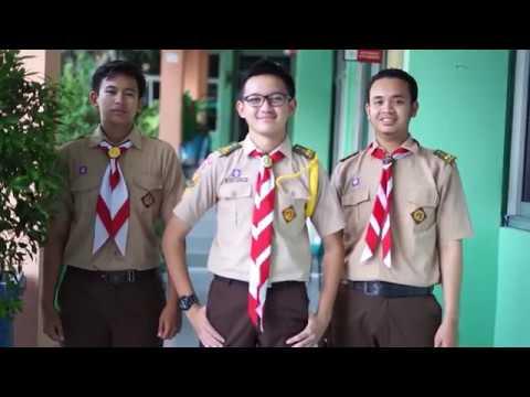 Video Cinematic Company Profile SMA Negeri 3 Kota Bogor